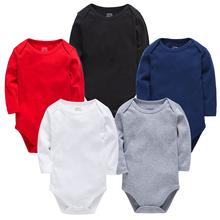 Baby Clothes Boy Romper Baby Winter Clot