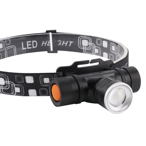 Image 3 - 1000LM XML T6 LED Headlamp 3 Mode Zoom Headlight USB Charge Head Torch Camping Flashlight Hunting Frontal Lantern Lamp Light