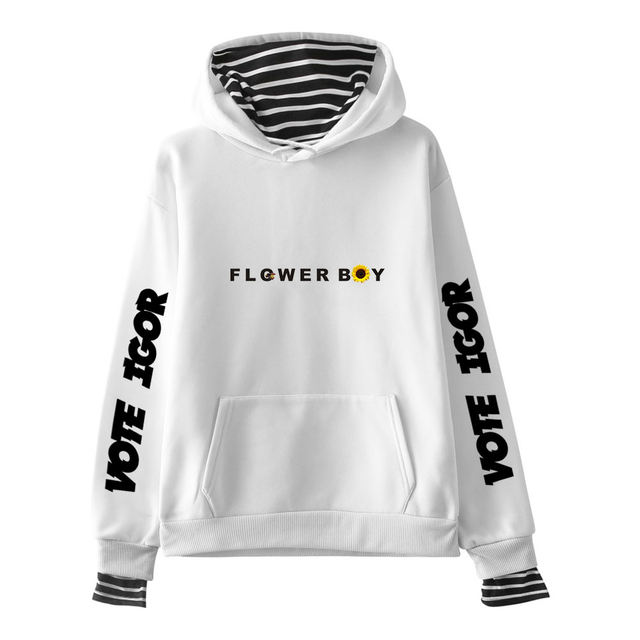 TYLER THE CREATOR THEMED HOODIE