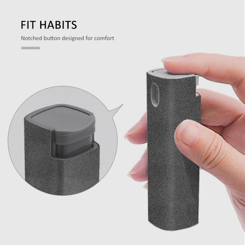 Mobile Phone Screen Cleaning Artifact Storage One Mobile Phone Portable Screen Cleaner Mobile Phone Screen Cleaner Dropshopping