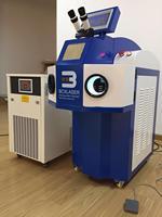 Melhor preço yag ponto soldador a laser 100 w/200 w jóias máquina de solda a laser para ouro prata cobre para venda|laser welder|laser welder price|machine for -