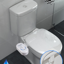 Bidet Mechanical Bathroom Self-Cleaning Non-Electric Single-Nozzle Cold-Water SOOSI 7000