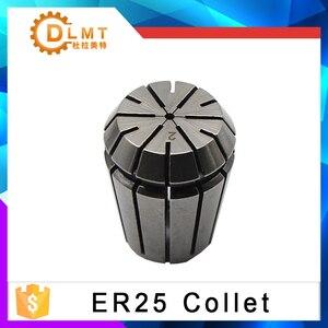 Image 4 - ER25 15 قطعة المشبك مجموعة 3 مللي متر إلى 16 مللي متر المدى ل طحن نك النقش آلة أداة المحرك محور