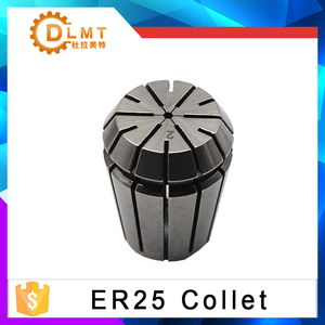 Image 4 - Er25 conjunto de braçadeira, conjunto de pinças 3mm a 16mm faixa para moagem, máquina de gravação cnc, ferramenta, eixo do motor