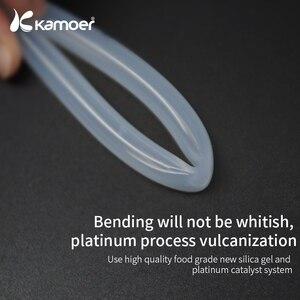 Image 3 - Kamoer peristaltic משאבת סיליקון צינור/מזון כיתה צינור