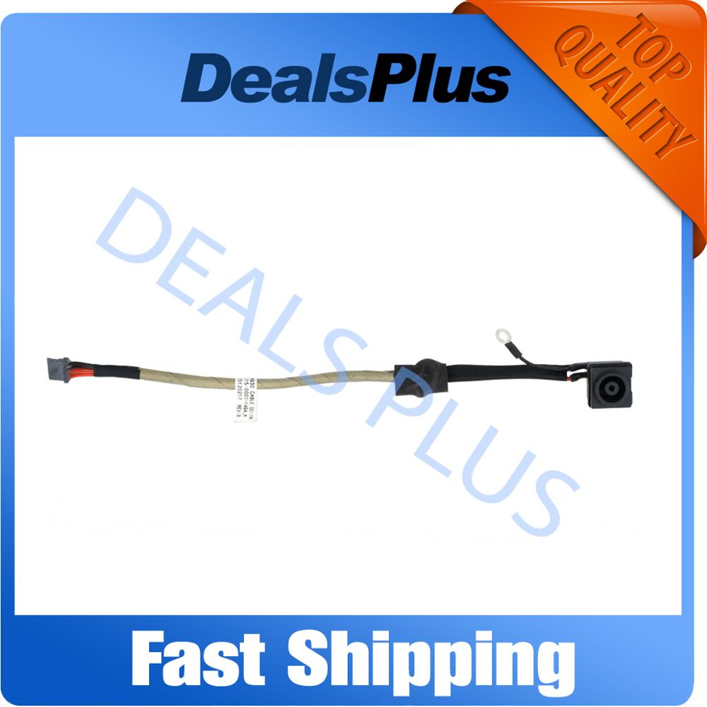 DC Power Jack Cable for Sony Vaio PCG-81114L PCG-81115L VPC-F11 VPCF12 VPCF136FM