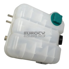 Spare Parts for Volvo Trucks VOE 1676400 Expansion Tank