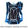18l impermeável mochila esporte ao ar livre mochila saco de água acampamento caminhadas ciclismo mochila de água 12