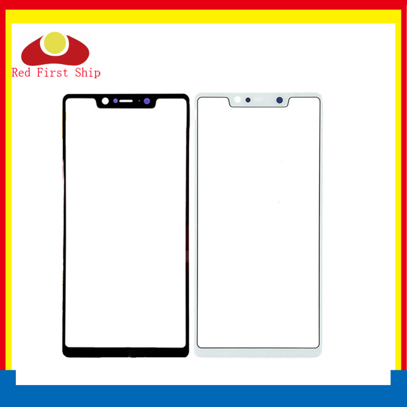 10Pcs lot Touch Screen For Xiaomi Mi8 Mi8 SE 8i Mi8 Lite Youth Mi8 Pro Touch Panel Front Outer LCD Glass Lens Mi 8 SE Lite Pro in Mobile Phone Touch Panel from Cellphones Telecommunications
