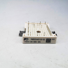 7MBR25VKD120-50 new original IGBT module 25A-1200V can replace FP25R12W2T4 aoweziic 2018 100% new imported original igbt ff200r12kt4 ff300r12kt4 ff450r12ke4 ff450r12kt4 power module