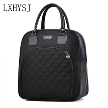 Large Capacity Women Travel Bag Travel duffle Bag Solid Colo