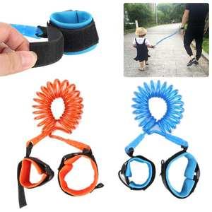 Leash-Wrist-Belt Wristband Harness Baby Kids Safety Children Anti-Lost Toddler Adjustable