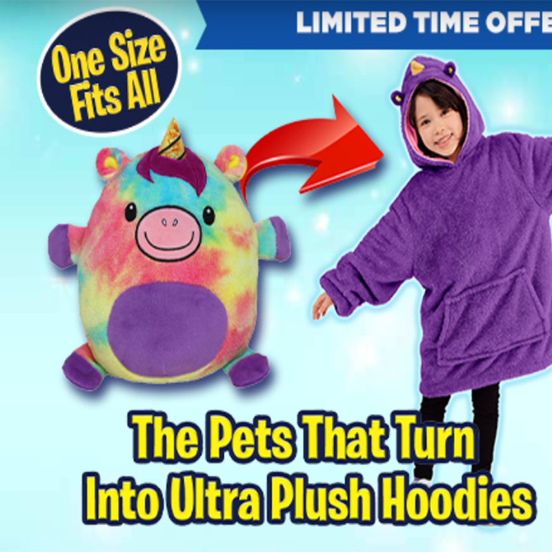 Pet A Barbet Step Two Hoodie No Step Two Step One