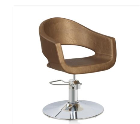 Manufacturers Of Direct Cutting Stores Barber Chair Bermont Special Leather Beauty Salon Comfortable Chair