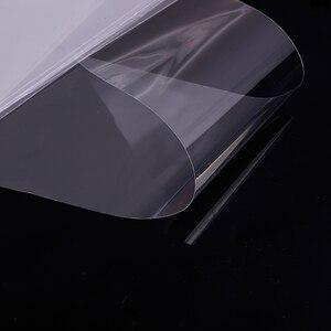 Image 5 - StoBag sac Cellophane 1000 pièces, 4*46cm, sac en plastique auto adhésif clair, Long, petit sac mince en plastique pour bonbons, emballage pour bijoux