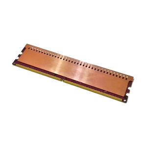 Heatsink Cooling Memory-Cooler Radiator-Ram Desktop-General Pure-Copper Vest
