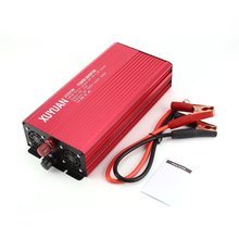 Newest12v 220v 2000w Inverter Automotive Inverter Transformer Converter цены
