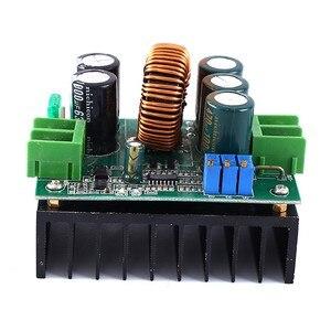 Image 4 - DC DC Solar Charge Controller Module Battery Charge Controller Vehicle Storage Charging Module 12V 24V 36V 48V 60V 72V 1200W 20A