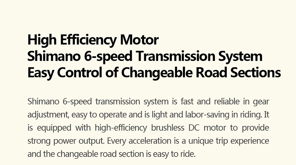 XIAOMI HIMO Z20 Electric bike (12)