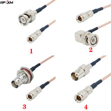 Din 10/23 mini bnc к Штекерный соединительный кабель rf rg179