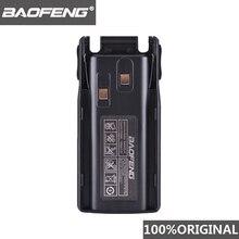 цена на 100% Original Baofeng UV-82 UV-8D Li-ion Battery 2800mah BL-8 For Two Way Radio Walkie Talkie UV8D UV 82 Accessories Pofung UV82