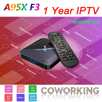Android  IPTV Box 1 year IPTV  8000 world TV 6000 mov  lifetime free no monthly yearly Africa/spain/Swedish/arabic  Android 9.0