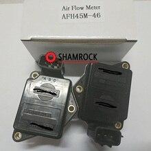 Mass Air Flow Meter MAF Sensor OEM AFH45M46/AFH45M 46/1611973C00/1611973C0A for 1991 1992 1993 1994 Sentra 100NX 1.6L Sunny 2PCS