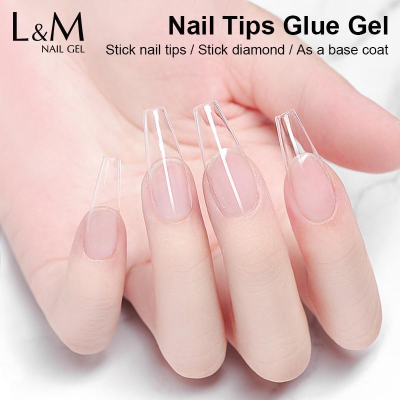 3 шт УФ наклейки для ногтей Гель лак