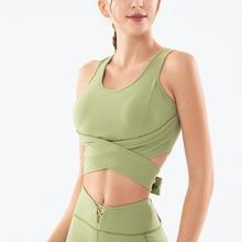 SVOKOR Women Tank Tops Gym Clothing Sleeveless Sexy Fitness