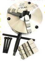 Auto-centralização mandril 3 maxila 125mm