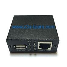 2020 מקורי חדש z3x פרו סט הופעל תיבת עבור samsung עם 4 כבל C3300/P1000/usb/E210 עבור חדש עדכון S5 Note4 יפין חינם