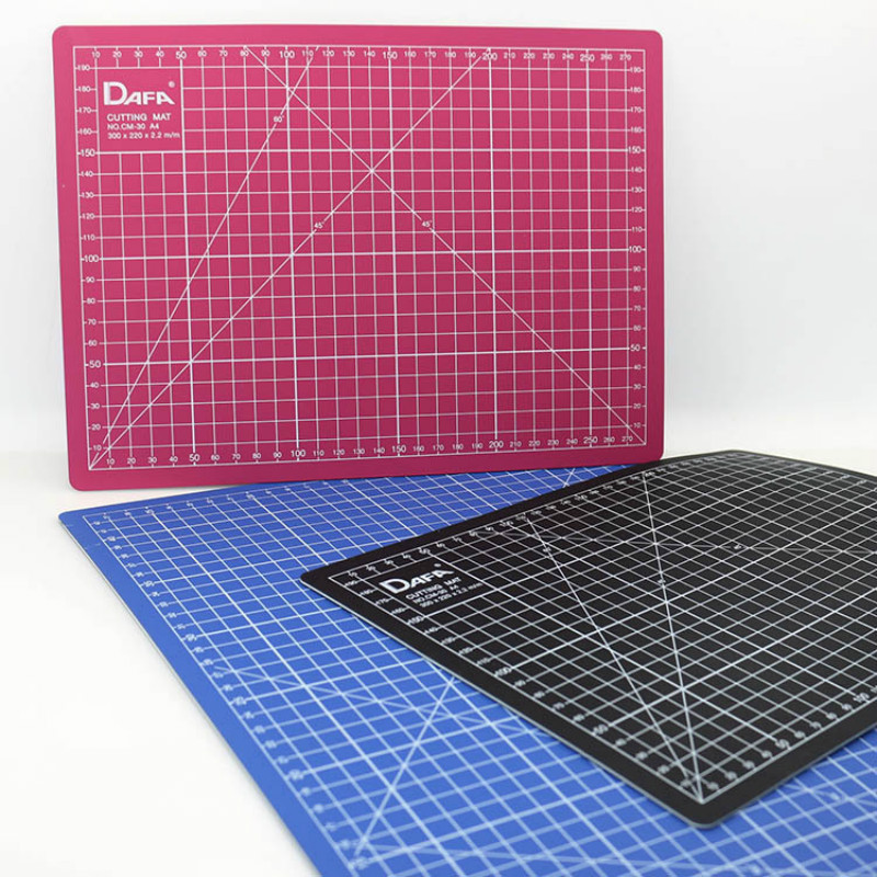 A2/a3/a4 Cutting Board Carving Core Manual Pad High Quality Plate Color Plate Self-repair Cutting Pad Student Pad Workbench