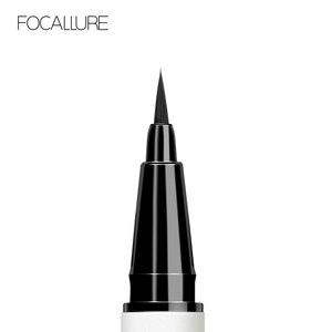 Image 3 - FOCALLURE Black Liquid Eyeliner Pencil Waterproof  24 hours Long Lasting Eye Makeup smooth Superfine Eye Liner Pen