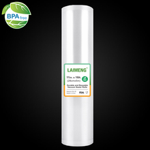 Vacuum-Bags LAIMENG Food-1 for Custom-Sized R112