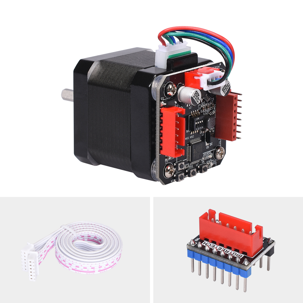 lowest price ANTCLABS BLTouch V3 1 Auto Leveling Sensor Heated Bed BL Touch Preminm with Cable SKR V1 3 Delta Kossel RepRap 3D Printer Parts