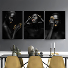 Black African Scandi...