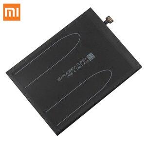Image 5 - Batteria di Ricambio originale Per Xiaomi Redmi Note7 Nota 7 Pro M1901F7C BN4A Genuino Batteria Del Telefono 4000mAh