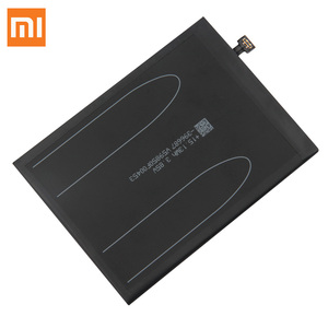 Image 5 - Original Replacement Battery For Xiaomi Redmi Note7 Note 7 Pro M1901F7C BN4A Genuine Phone Battery 4000mAh