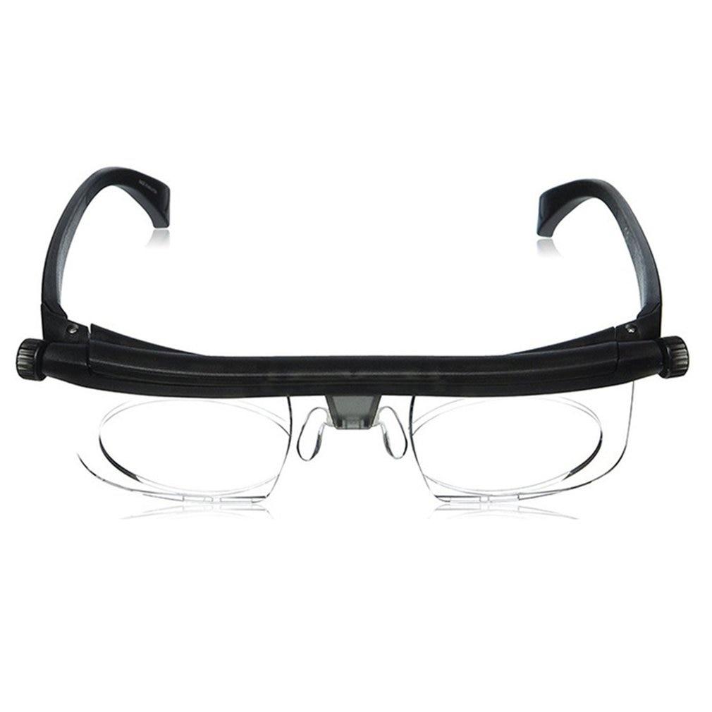 Degree Glasses Universal Focal Length Correction Myopia Reading Glasses