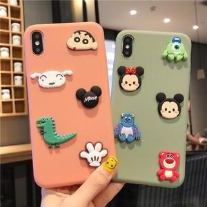 coque iphone 6s mickey 3d - Top Produits | Aliexpress