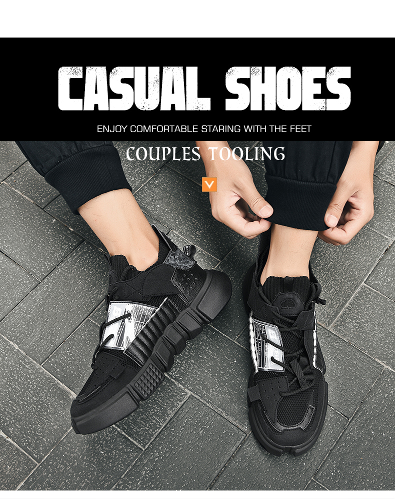 New High Quality Running Shoes for Men Breathable Athletic Sport Shoes Designer Comfortable Soft Jogging Sneakers Zapatillas