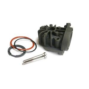 Image 5 - 에어 서스펜션 압축기 헤드 실린더 피스톤 O 링 W211 W220 용 Audi A6 C5 C6 A8 Phaeton LR2 XJ6