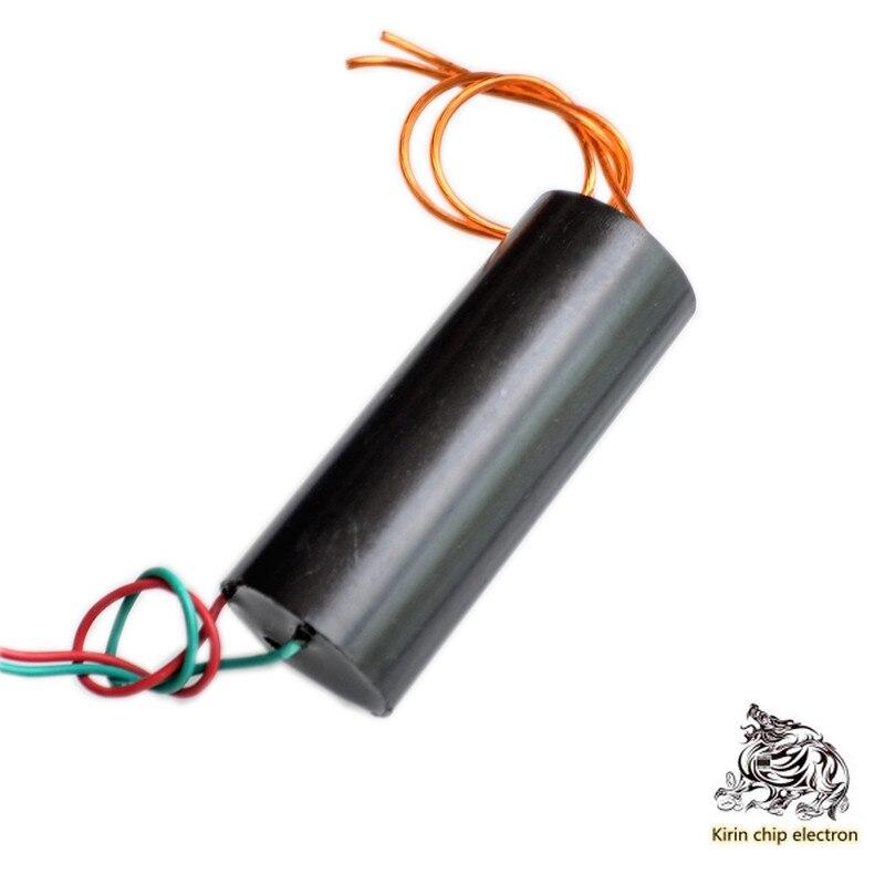 5pcs / Lot High Voltage Generator High Voltage Module Voltage Inverter Transformer Step-up Module 3-6v 400kV