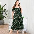 Summer Dress Women V...
