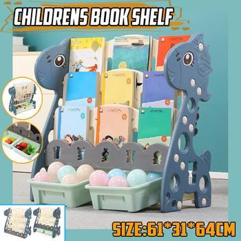 Children Corner Book Storage  1