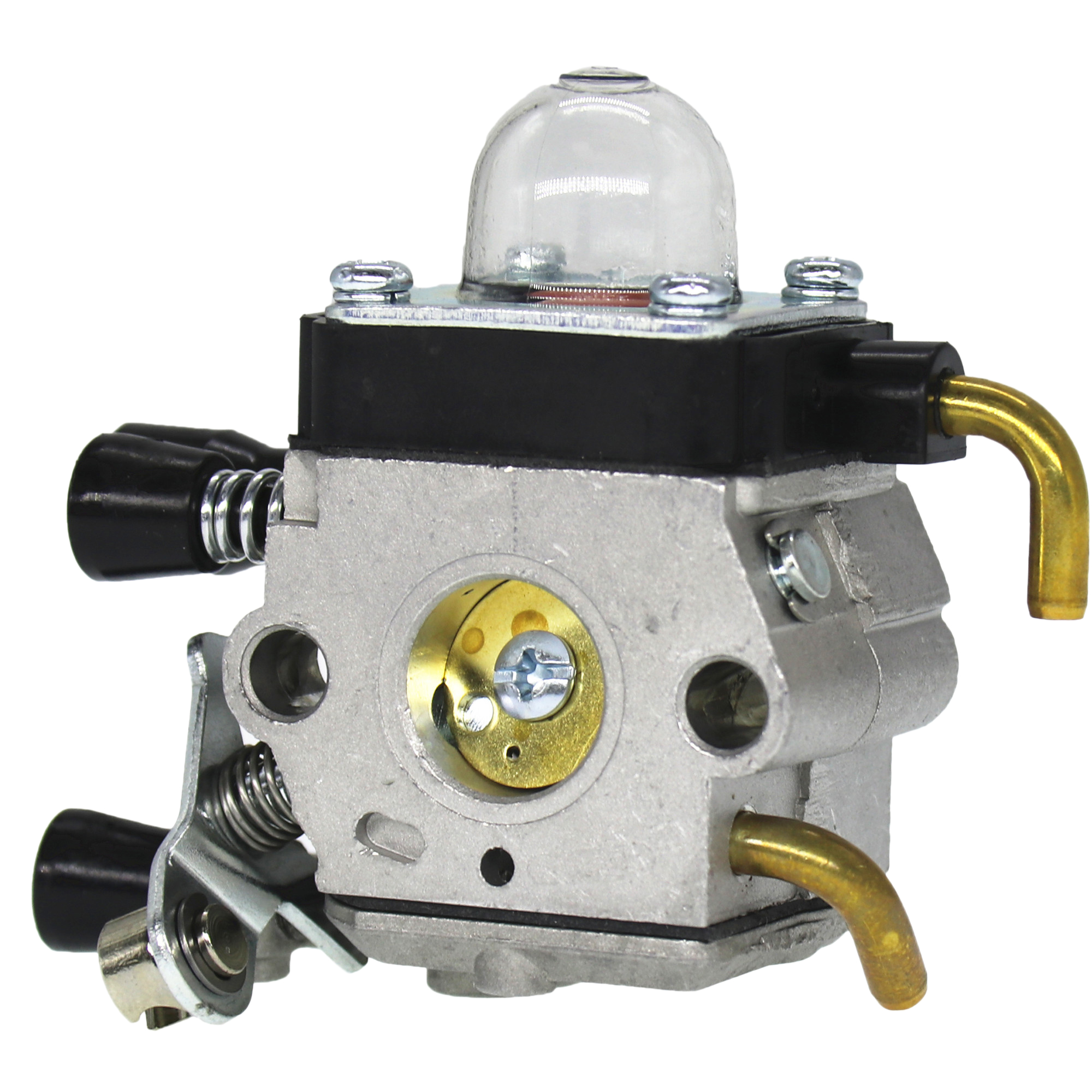 <font><b>Carburetor</b></font> Carb <font><b>for</b></font> <font><b>STIHL</b></font> <font><b>FS38</b></font> <font><b>FS45</b></font> FS46 FS55 Fs74 FS75 FS76 FS80 FS85 Chainsaw image