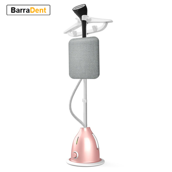 2000W Upright & Handheld Garment Steamer 1.8L Fabric Clothing Ironing Machine Wrinkle Remover 10 Gear Adjustable With Ironing
