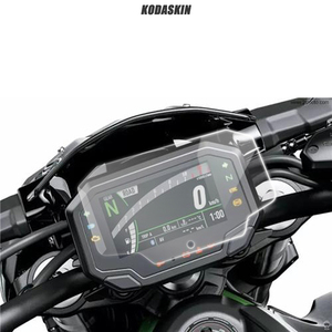 Motorcycle Cluster Scratch Protection Film Screen Protector Accessories for z650 z900 ninja 650 ninja650 2020(China)