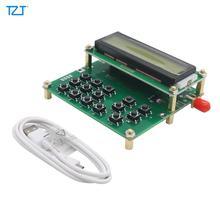 TZT 35MHz 4000MHz RF إشارة مولد مصدر إشارة ADF4351 VFO HXY D6 V1.02