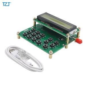 Image 1 - Tzt 35 4000 rf 信号発生器の信号源 ADF4351 vfo hxy D6 V1.02